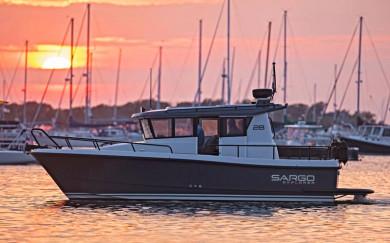 SARGO 28 EXPLORER